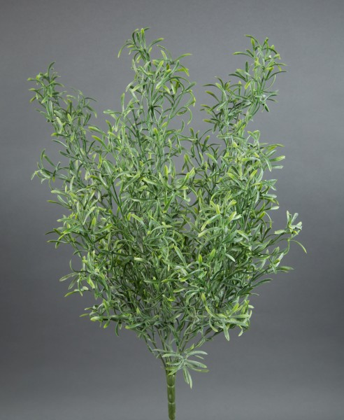 Grasbusch Cross 50cm -ohne Topf- CG Kunstpflanzen künstliche Pflanzen Kunstgras Dekogras