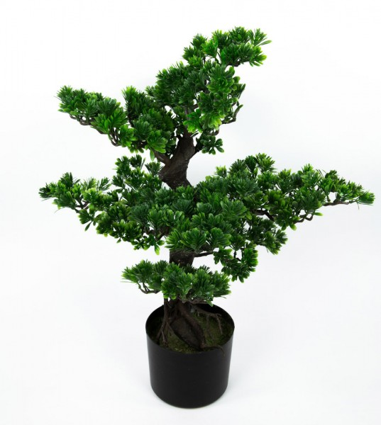 Bonsai 65x45cm GA künstlicher Baum Kunstbaum Kunstpflanzen