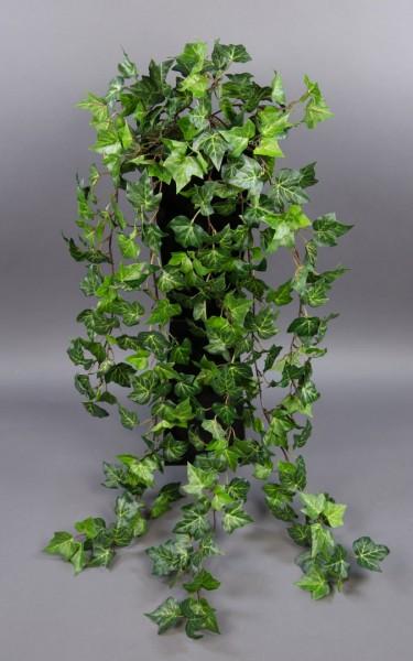 Waldefeubusch 90cm DA Kunstpflanzen künstliches Efeu Efeuranke kuenstliche Pflanzen Efeubusch