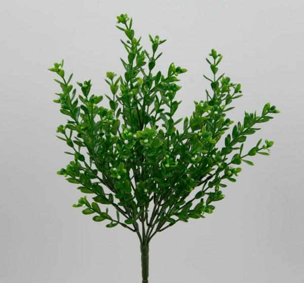 Sprengeribusch mit Beeren 35cm -ohne Topf- AR Kunstpflanzen