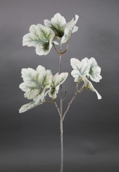 Heuchera-Zweig 75cm bemehlt GA künstlicher Zweig Kunstpflanzen