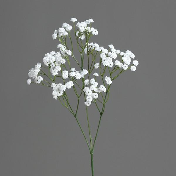 Schleierkraut 67cm weiß DP Kunstblumen künstliche Blumen