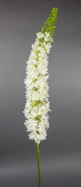 Steppenkerze / Eremurus 120cm weiß AR Kunstblumen künstliche Blumen