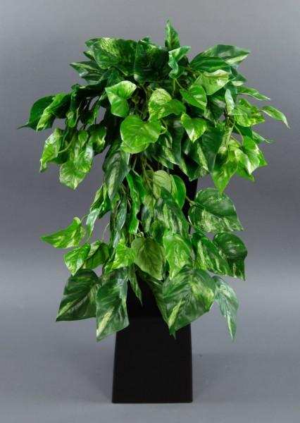 Photosranke 75cm grün-gelb LM Kunstpflanzen künstliche Ranke künstlicher Photos