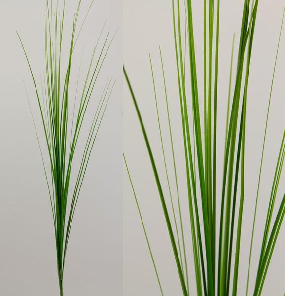 Kunstgras 72cm DP Kunstblumen künstliches Gras Graszweig