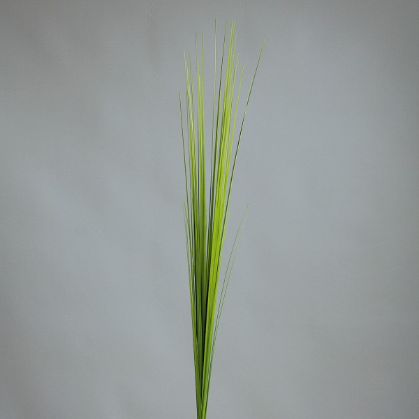 Kunstgras / Isolepsisgras 85cm grün DP Kunstzweig Kunstgras künstliches Gras Graszweig Dekogras