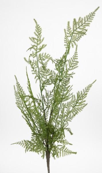 Farnzweig mehrfach 64cm GA Kunstpflanzen künstlicher Farn Zweig Dekozweig