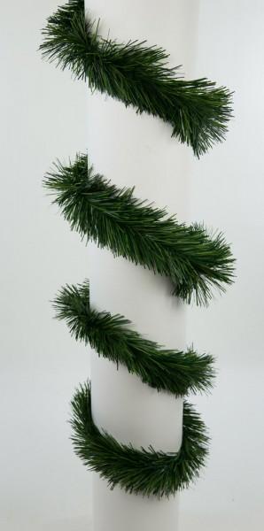 Tannengirlande 10 Meter x 6cm PF Grasgirlande Festzeltgirlande Weihnachten Deko künstliche Girlande