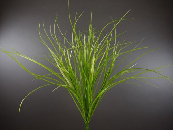 Grasbusch 65cm -ohne Topf- PF künstliche Pflanzen Kunstgras Kunstpflanzen künstliches Gras