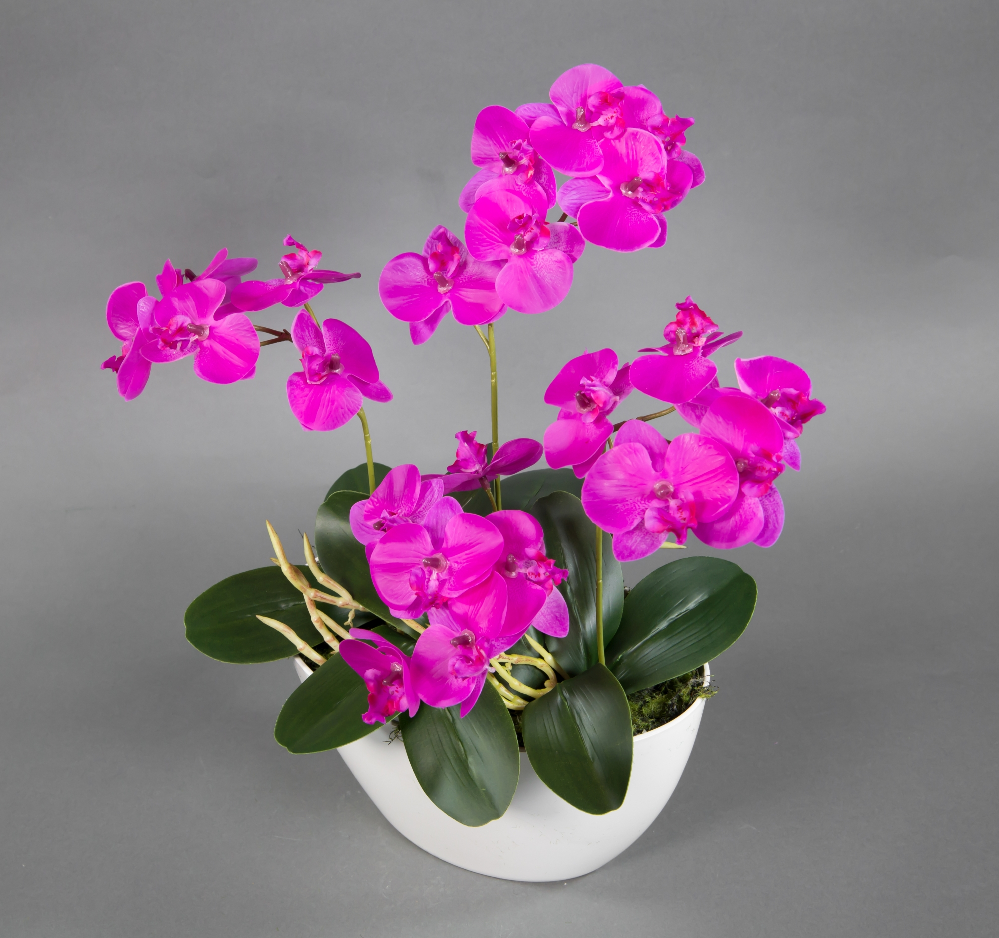 Orchideen arrangements orchideen kunstblumen seidenblumen seidenblumen ro gmbh - Orchideen arrangement ...