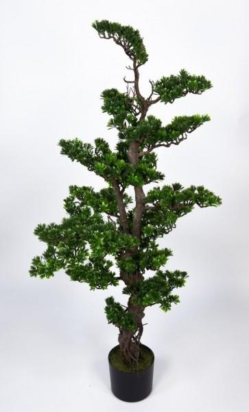 Bonsai 130x60cm GA künstlicher Baum Kunstbaum Kunstpflanzen