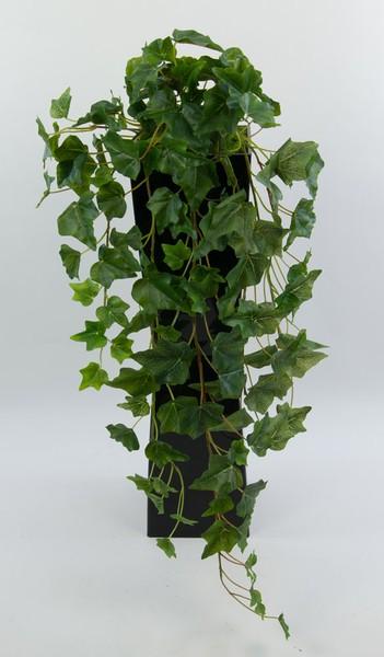 Efeubusch Real Touch 75cm grün DP Kusntpflanzen künstliches Efeu Efeuranke