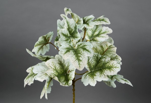 Heucherabusch 36cm grün JA Kunstpflanzen künstliche Pflanzen Heuchera