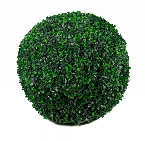Buchsbaumkugel künstlich Ø 55cm ZJ (ganze Kugel - Keine 2 Hälften) Buchskugel Buxkugel auch Outdoor