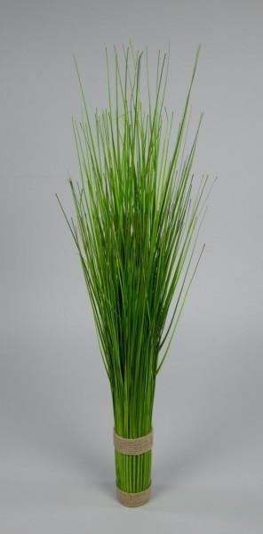 Grasbund 60cm grün DP Dekogras künstliches Gras Kunstpflanzen Grasbusch