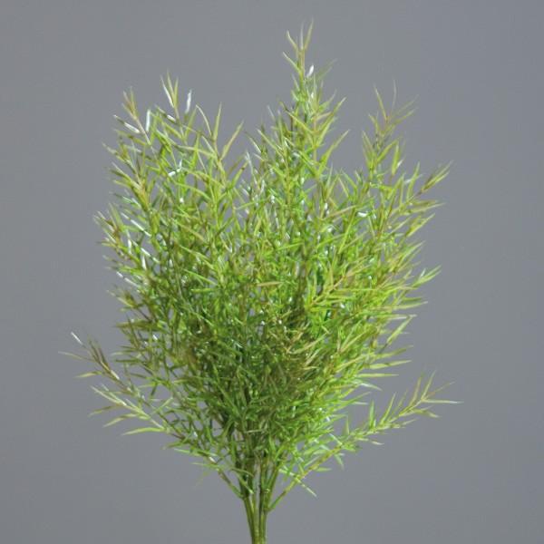 Asparagusbusch / Farnbusch 40cm DP Kunstpflanzen künstliche Pflanzen Asparagus