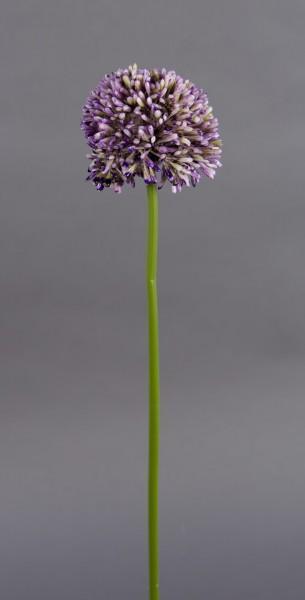 Alliumkugel 45cm helllila DP künstliches Allium Kunstblumen künstliche Blumen