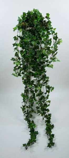 Waldefeubusch 190cm DA Kunstpflanzen künstliches Efeu Efeuranke kuenstliche Pflanzen Efeubusch
