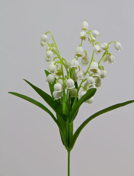 Maiglöckchen-Pick 34cm CG Kunstblumen künstliche Blumen Pflanzen