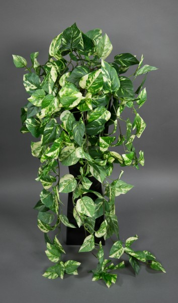 Photosranke 90cm grün-gelb PM künstliche Pflanzen Ranken Kunstrpflanzen künstlicher Photos