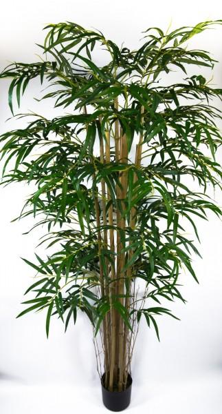 Twiggy Bambus 180cm DA Kunstbaum Kunstpflanzen künstlicher Bambus
