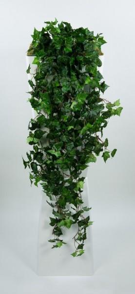 Waldefeubusch 120cm DA Kunstpflanzen künstliches Efeu Efeuranke kuenstliche Pflanzen Efeubusch