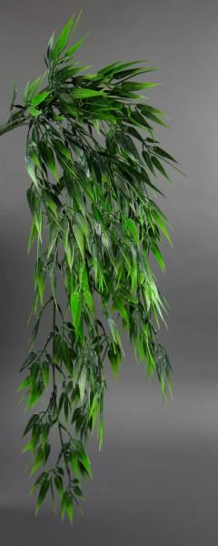 Bambusranke / Bambushänger 70cm PM Kunstpflanzen künstlicher Bambus Ranke