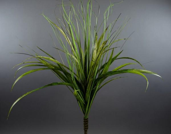 Grasbusch 70x40cm -ohne Topf- DP Kunstpflanzen künstliche Pflanzen künstliches Gras Kunstgras