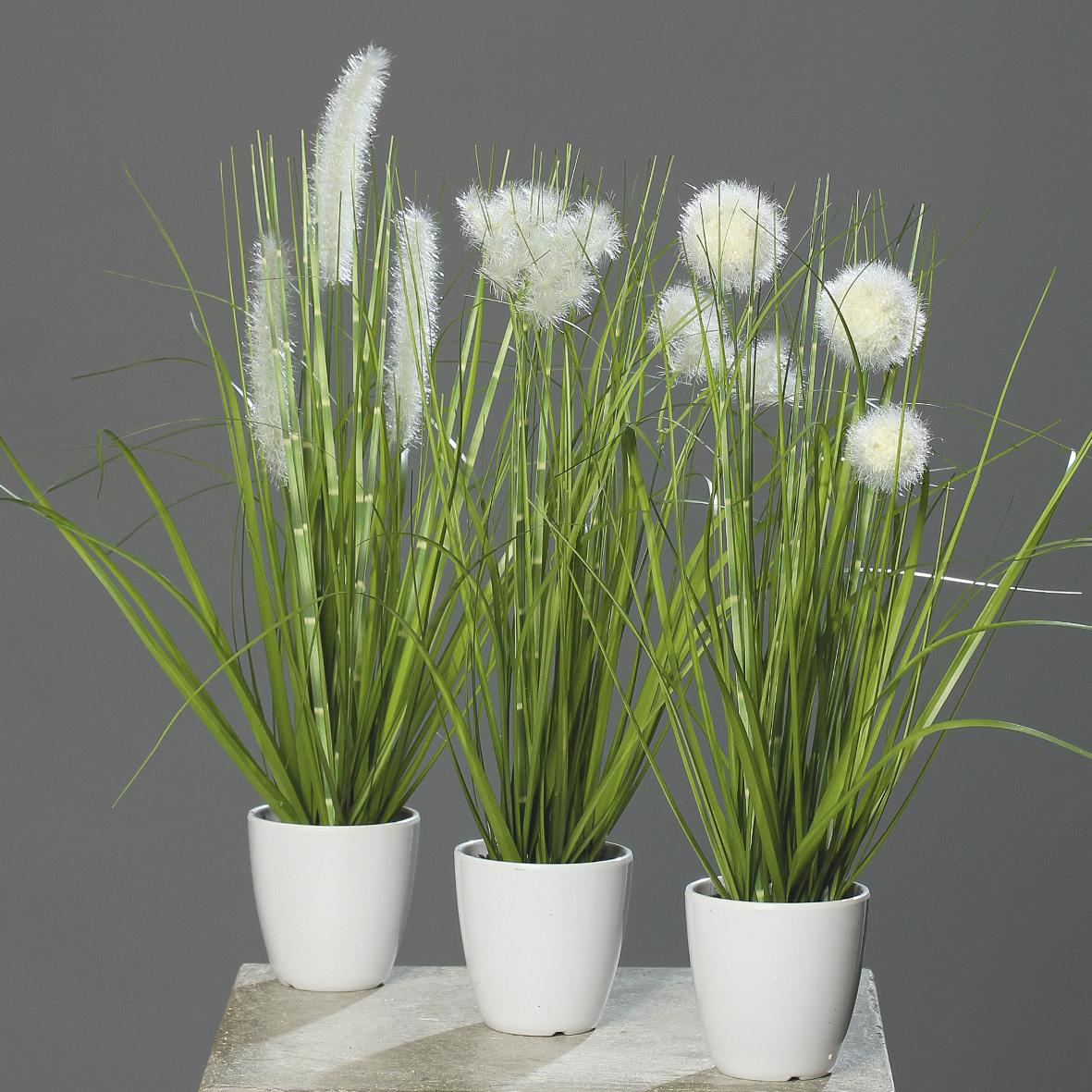 Simulation Grasbusch Deko Gras Künstliche Pflanzen Gras Bündel Kunstpflanzen